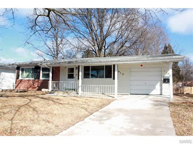 813 Lynn Hvn, Hazelwood, MO