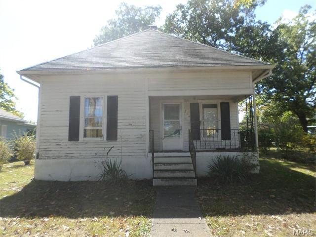 314 E Vine, Sullivan MO 63080