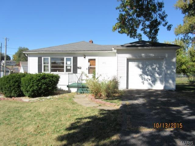 3406 Sunnyside Ave, Hannibal, MO