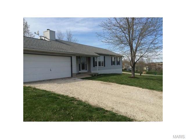5103 Bonnie Bell, Villa Ridge, MO