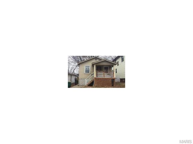 5239 Hamilton Ave, Saint Louis, MO