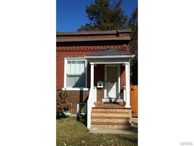 5603 Columbia Ave, Saint Louis, MO