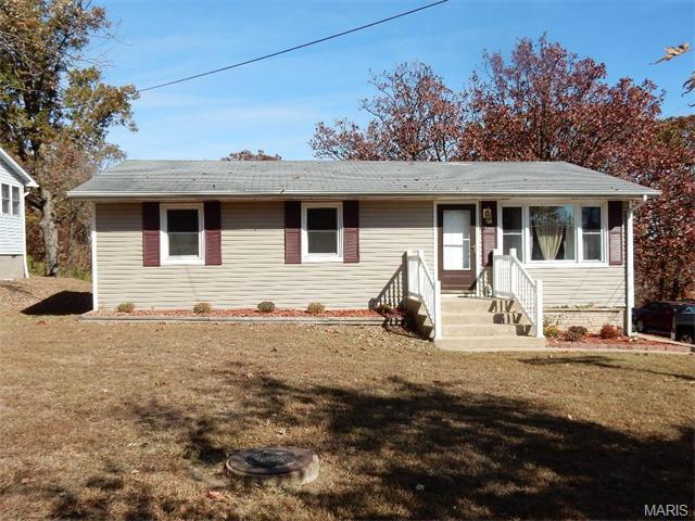 918 Sappington Brg, Sullivan, MO