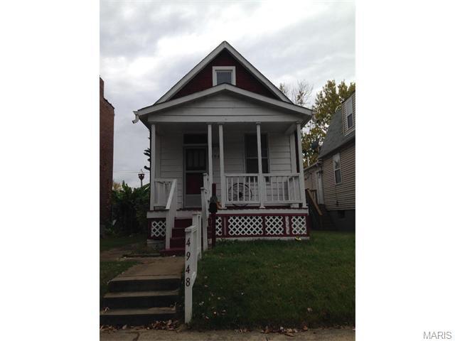 4948 Quincy St, Saint Louis, MO
