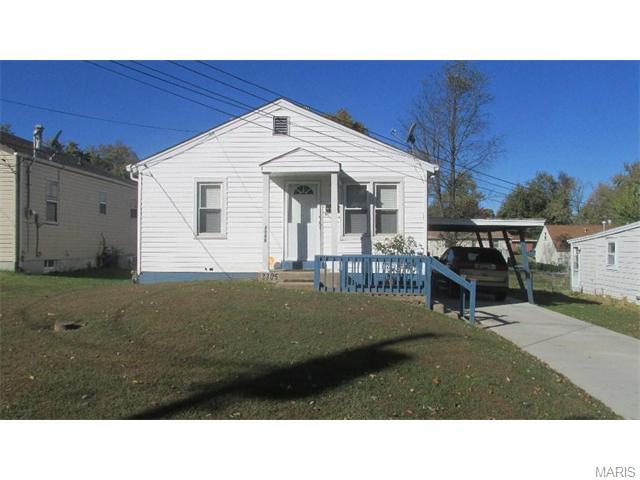3305 W Milton Ave, Saint Louis, MO