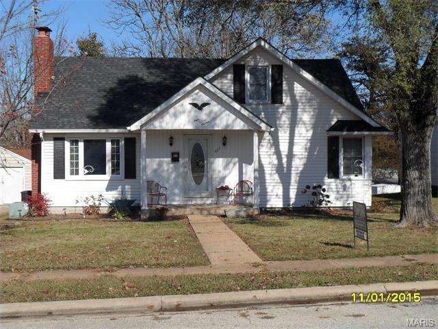 407 E Washington, Owensville, MO