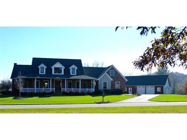 5448 Painted Acres, Cedar Hill, MO