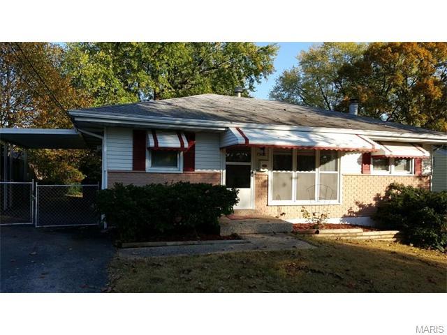 7906 Ivanhoe St, Saint Louis, MO
