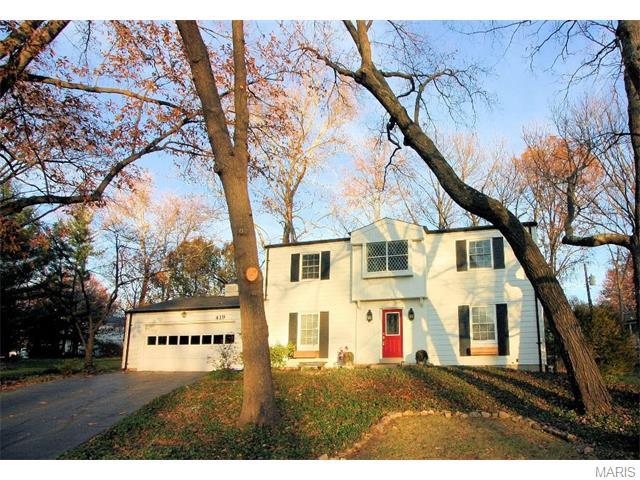 419 Wicksworth, Saint Louis, MO