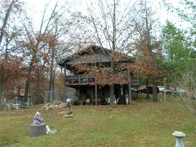 10217 Crystal Lake Dr, Sullivan MO 63080
