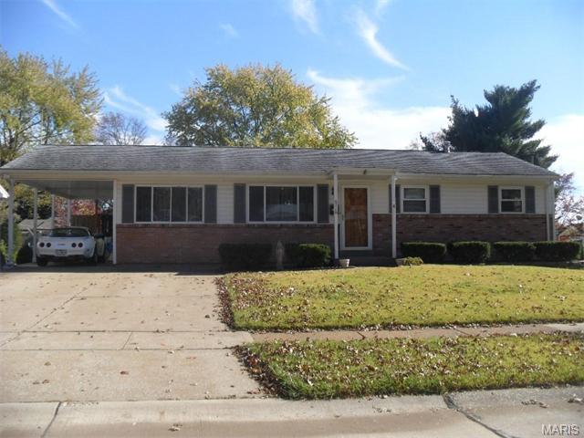 6716 Olivewood, Hazelwood, MO
