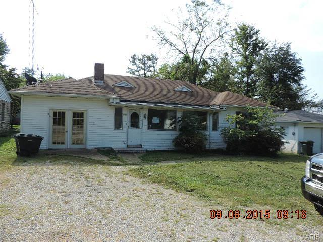 315 Lincoln Dr, Fredericktown MO 63645