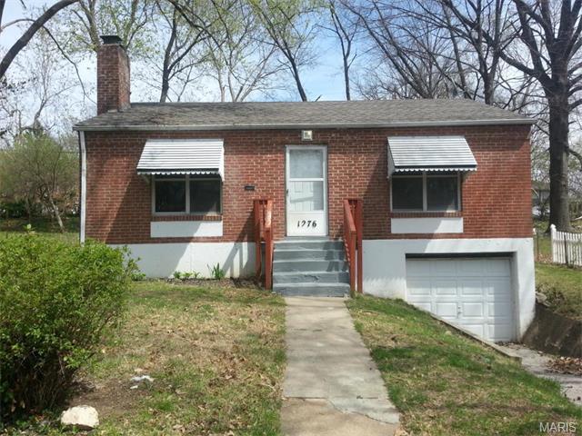 1276 Vaughan, Saint Louis, MO