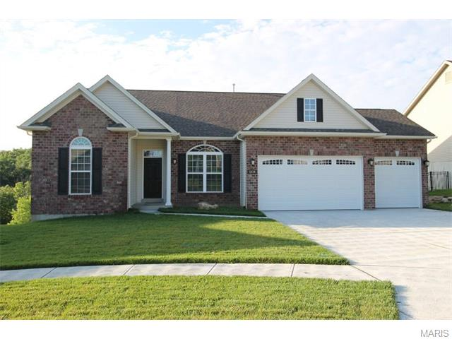 1642 Uc - Twin Oaks, Arnold, MO