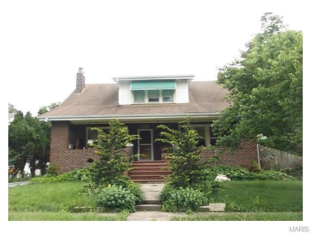 9512 Everman Ave, Saint Louis, MO