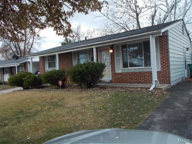 10541 Castle Dr, Saint Louis, MO