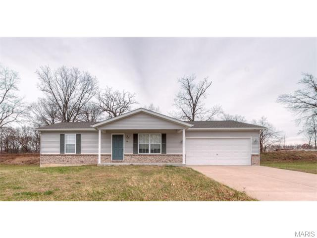 34 Parkway Dr, Troy, MO