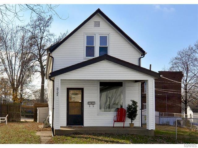 5724 Reber Pl, Saint Louis, MO