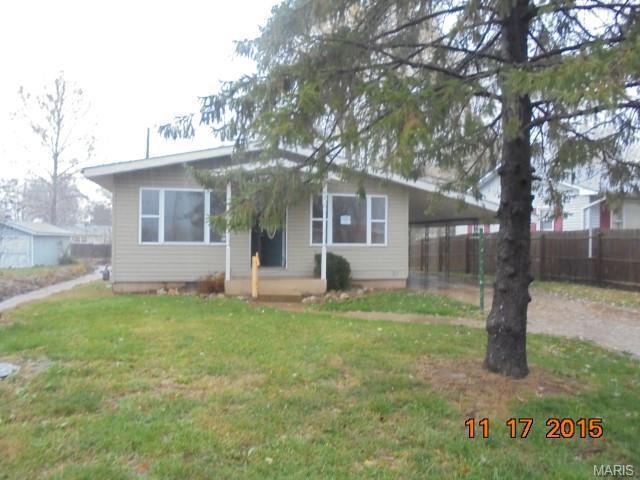 423 Blair St, Sullivan MO 63080