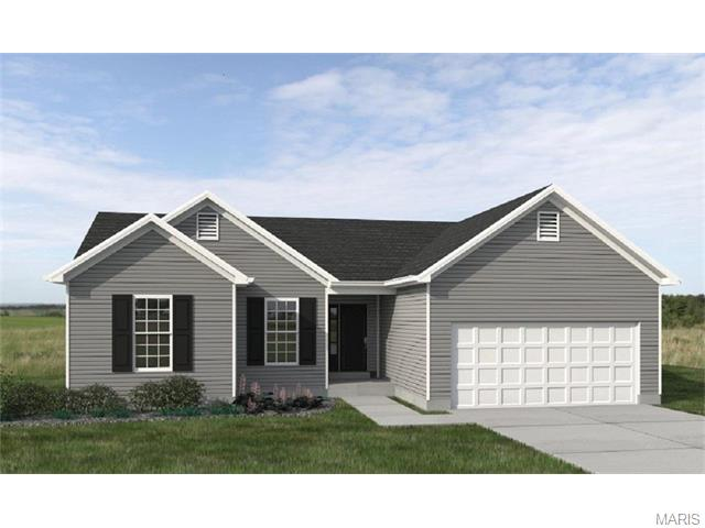 681 Grand Teton Lot 204 Dr, Troy, MO
