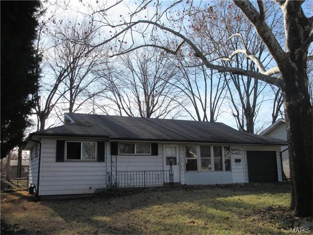 8322 Buddie, Hazelwood, MO