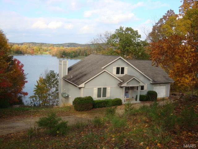 12480 Anthonies Mill Rd, Bourbon MO 65441