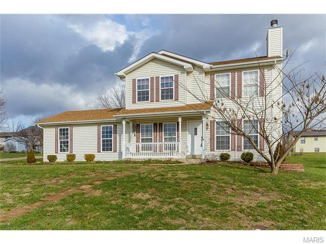 111 Excalibur Dr, Troy, MO