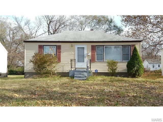 6338 Abbott, Saint Louis, MO