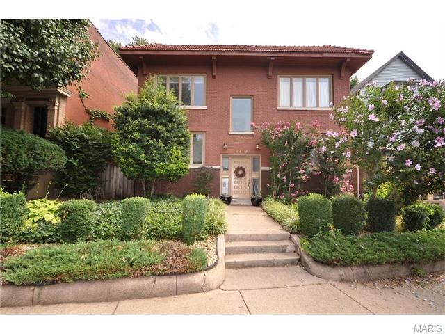 4465 Pershing Ave #APT b, Saint Louis, MO