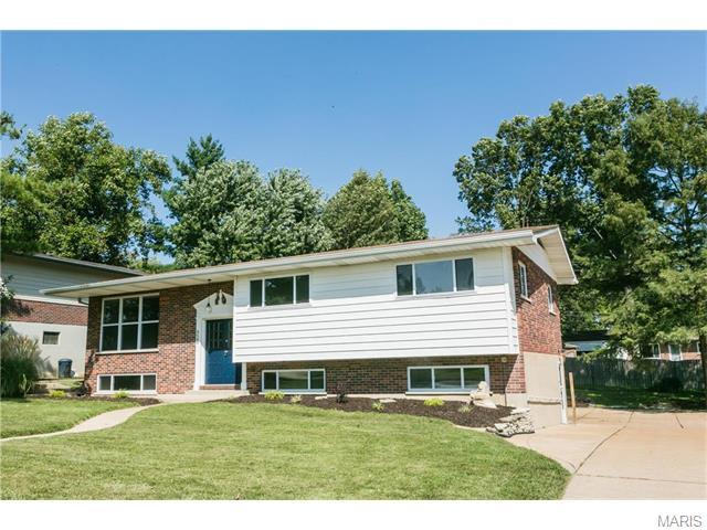 9549 Garber Rd, Saint Louis, MO
