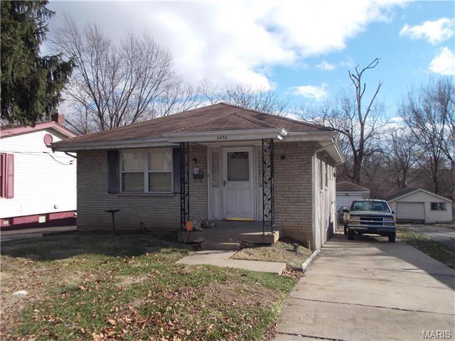 5436 Janet Ave, Saint Louis, MO