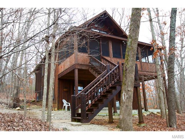 65 Anthonies Mill Rd, Bourbon MO 65441