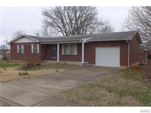 406 W Marvin Ave, Fredericktown MO 63645