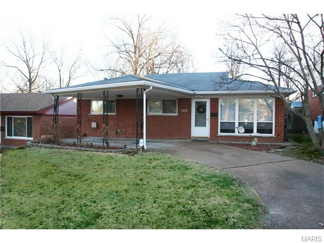 8026 Noel Ct, Saint Louis, MO