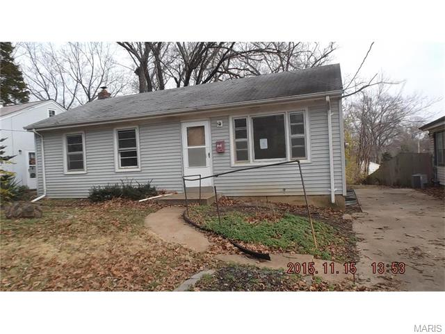 334 Couch Ave Saint Louis Mo 63122 Mls 16001527