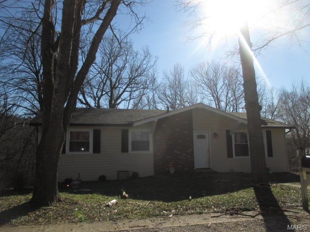 6528 Dogwood, House Springs, MO