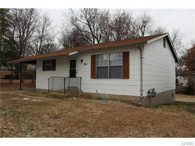 251 Flora, Saint Louis, MO