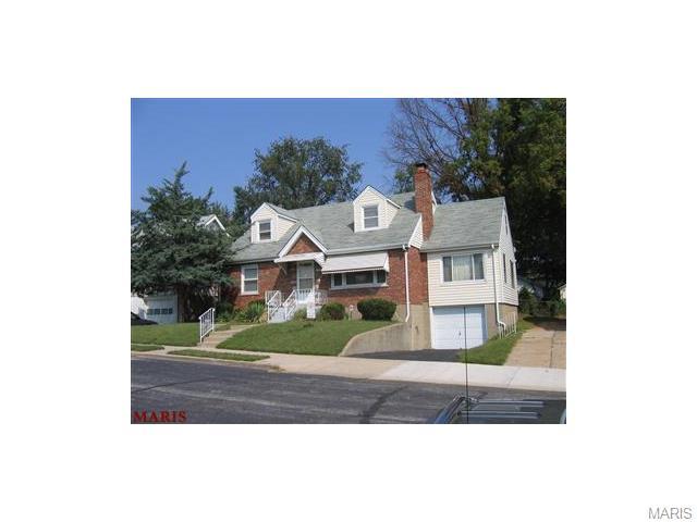 7027 Woodrow, Saint Louis MO 63121