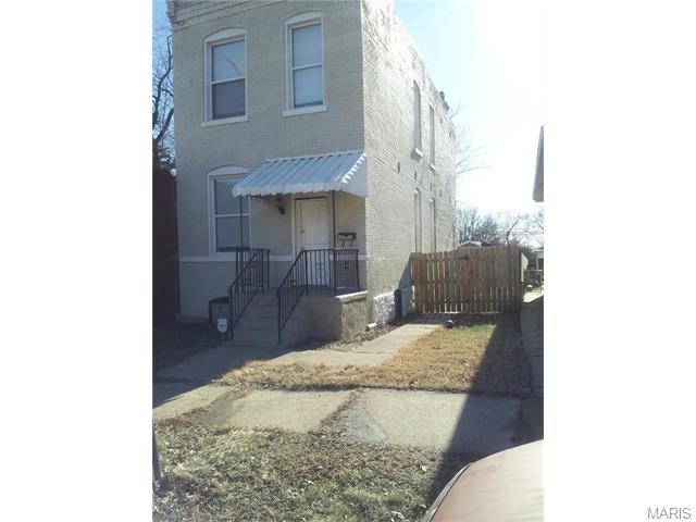 2202 Osage, Saint Louis, MO
