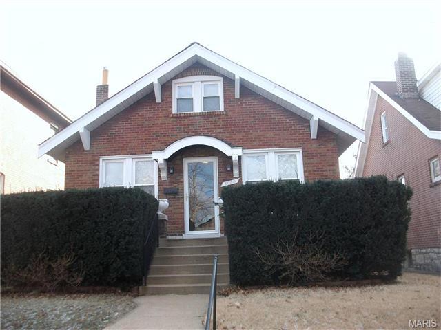 5060 Milentz Ave, Saint Louis, MO