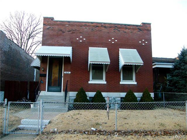 7623 Vermont Ave, Saint Louis, MO