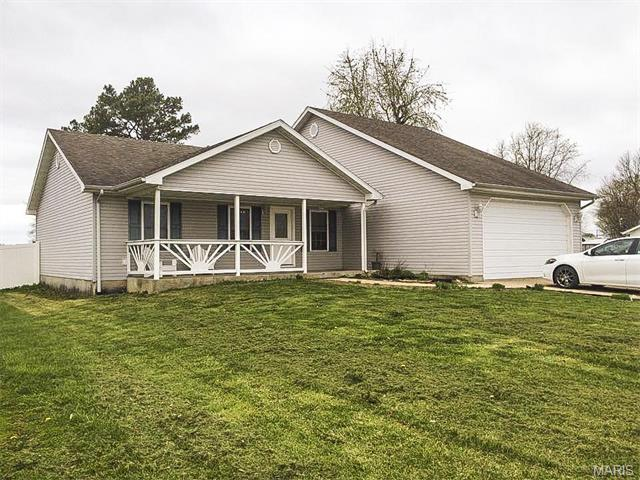 710 W Franklin Ave, Owensville, MO