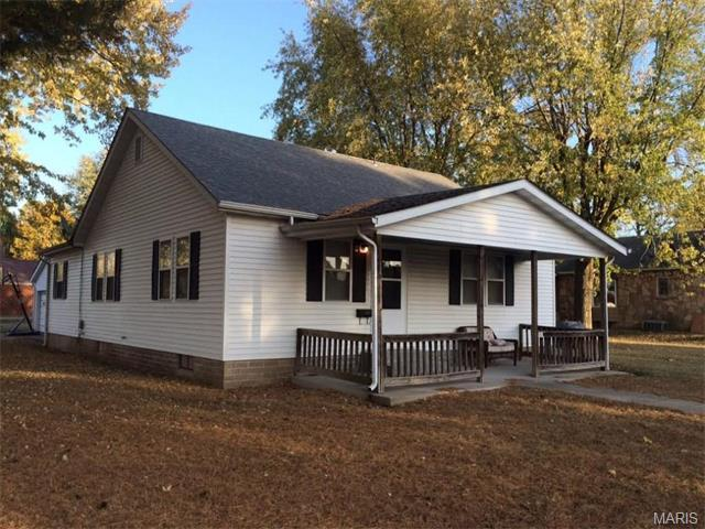 402 S 5th, Owensville, MO