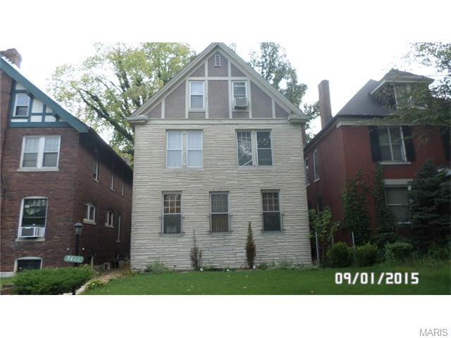 5466 Clemens Pl, Saint Louis, MO