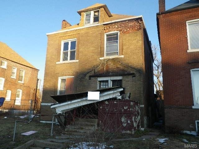 1246 Aubert Ave, Saint Louis, MO