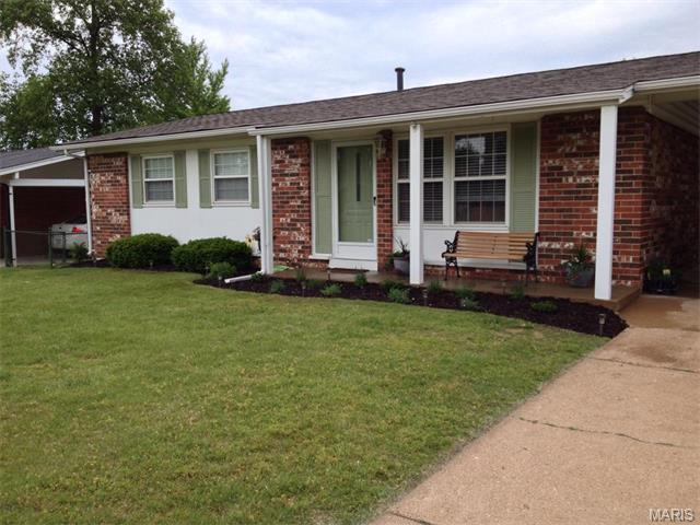 11955 Midvale, Maryland Heights, MO