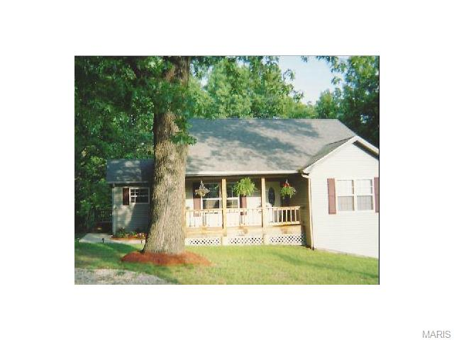 155 Spruce, Bourbon, MO
