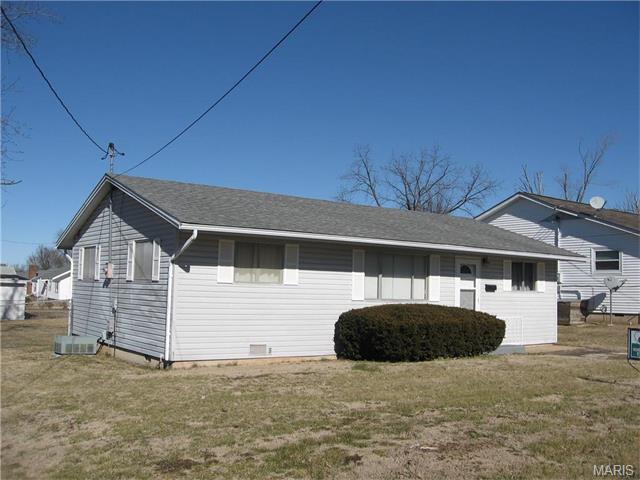 212 Virginia, Fredericktown MO 63645