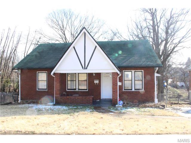 3308 Welsberg, Saint Louis, MO