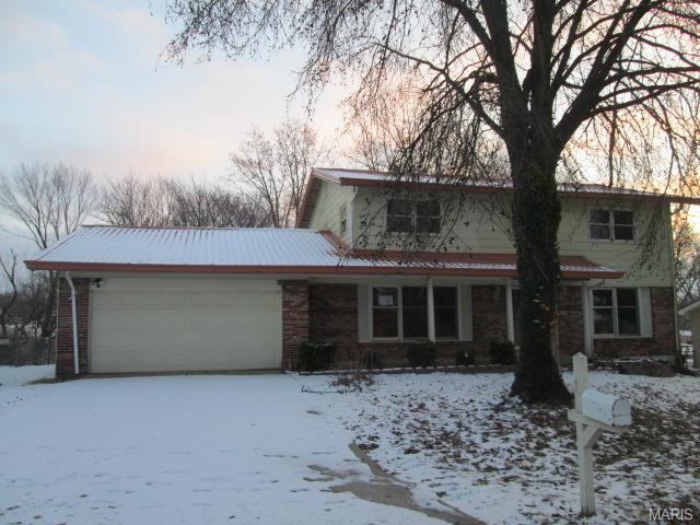 73 Atwater Dr, Saint Peters, MO